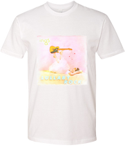 Load image into Gallery viewer, Lullaby Rock Watercolor Tee