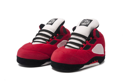 SnugSneakers GOAT 5 Red