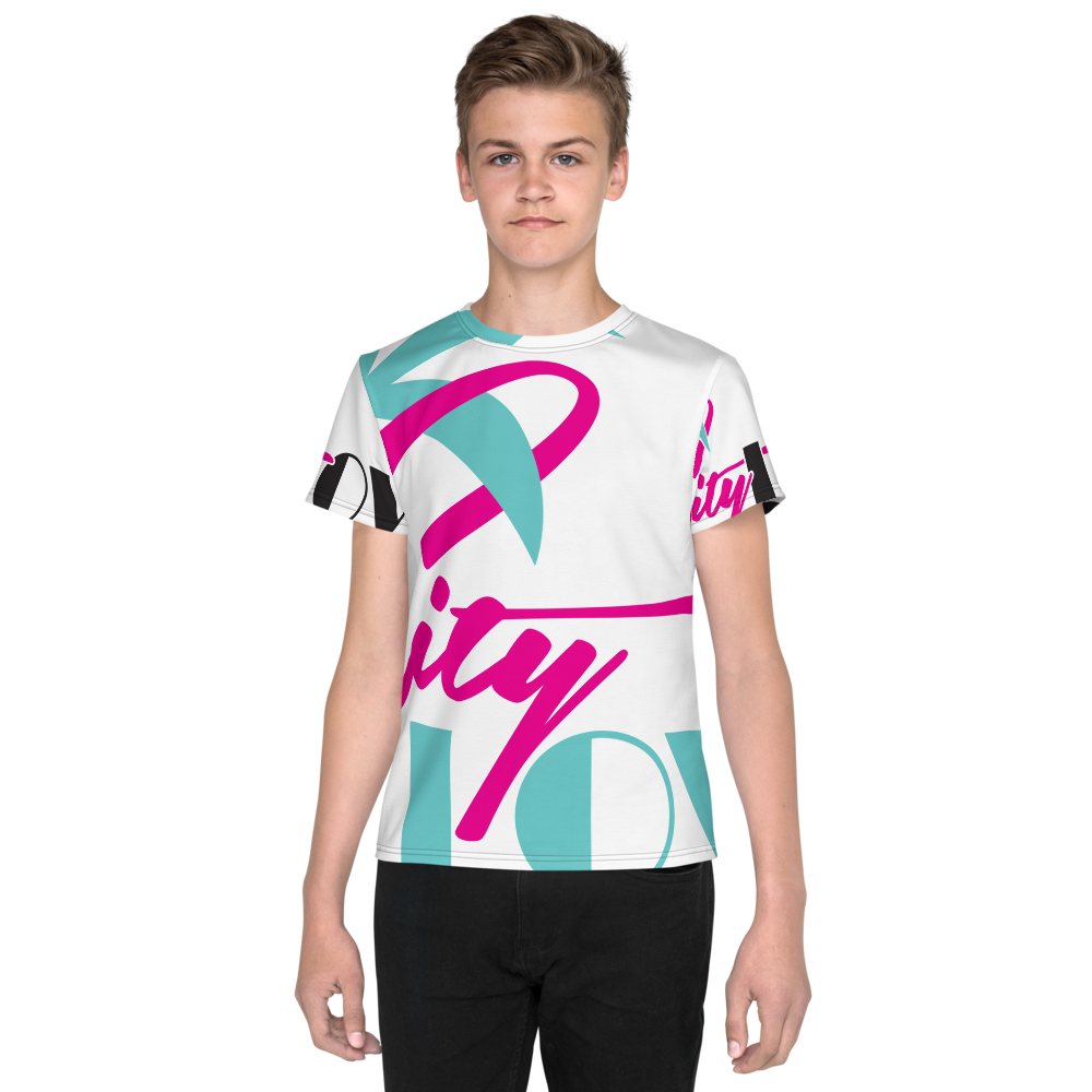 The Youth allover T-Shirt
