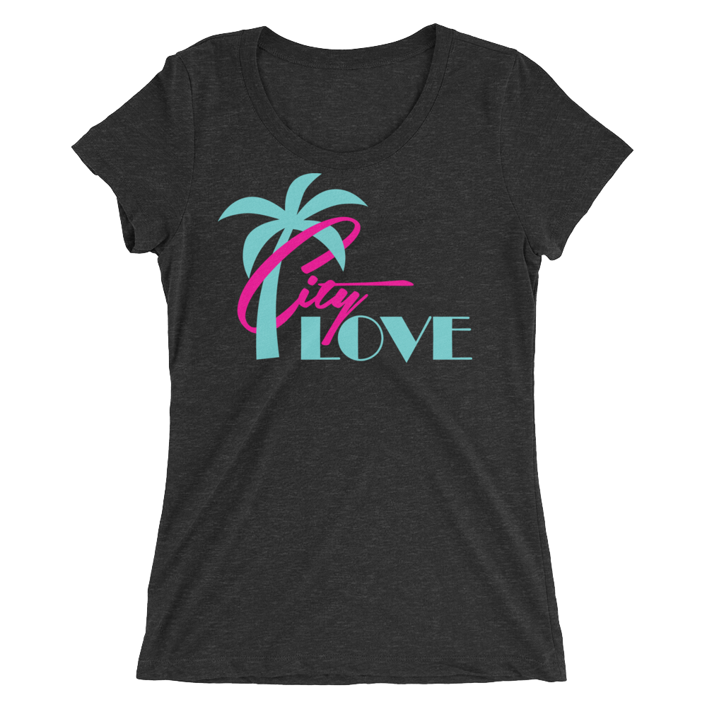 Ladies' Downtown t-shirt