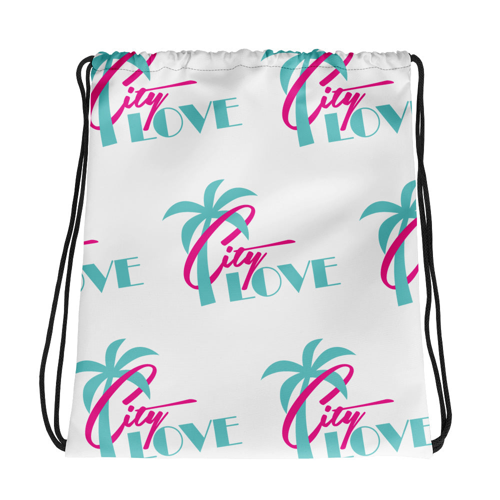 City Love Classic Beach Bag