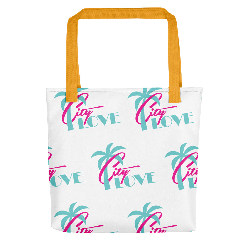City Love Classic Tote bag
