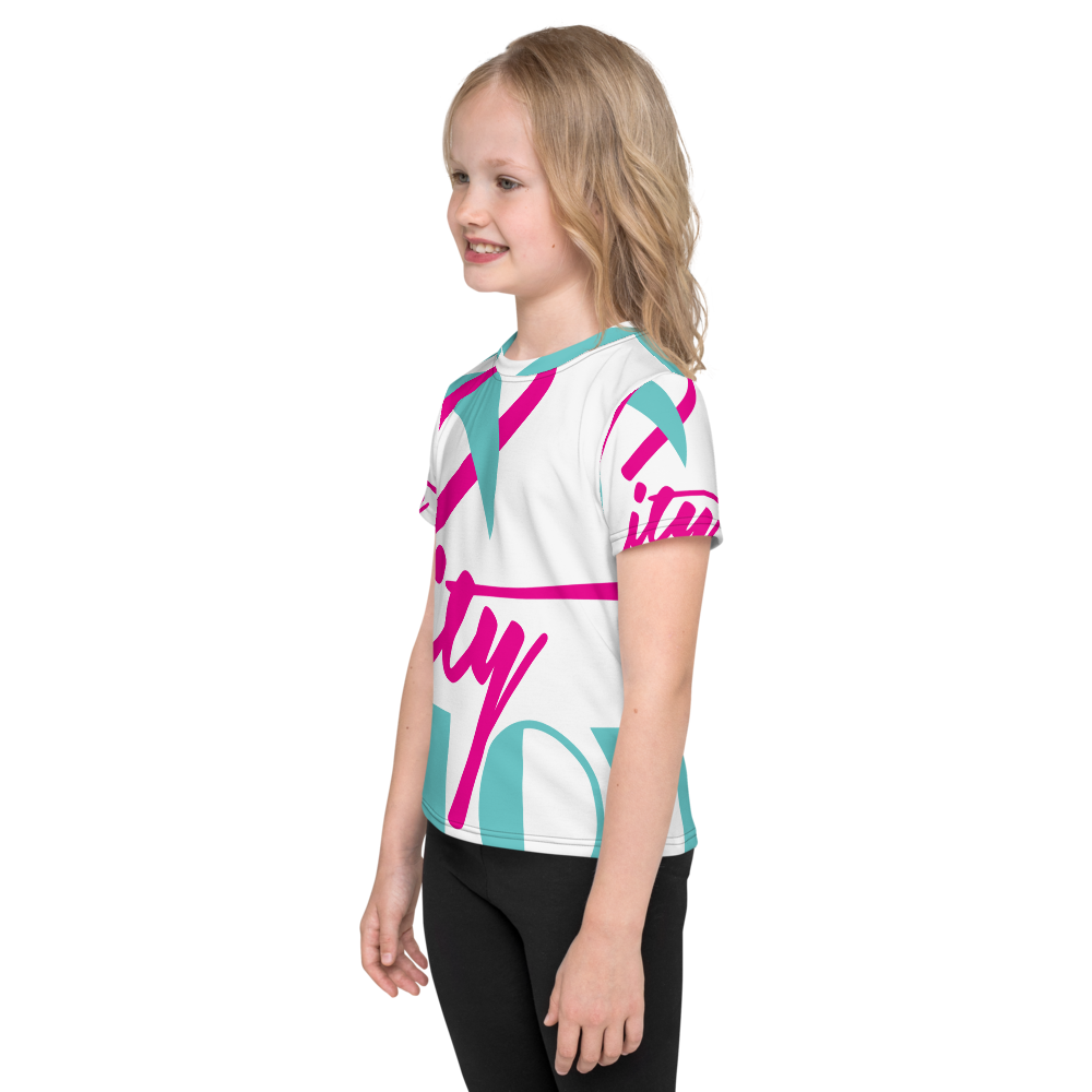 Kids Allover T-Shirt