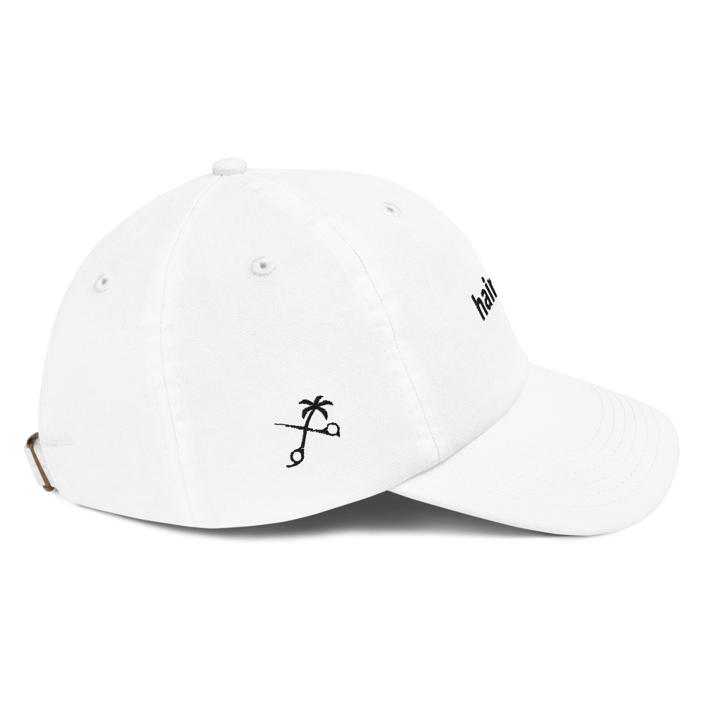 Champion x City Love Haircut Dad Hat