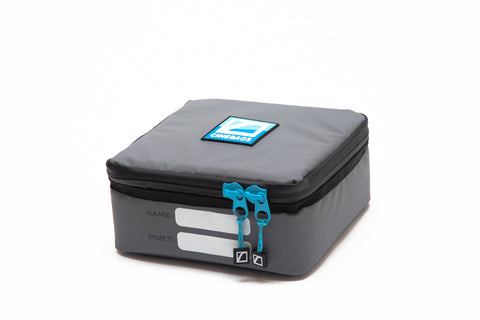 Dome Port Case