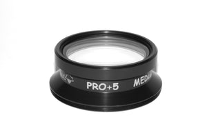 ACHROMATIC LENS +5 DIOPTER