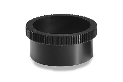Zoom and Focus Rings for Olympus