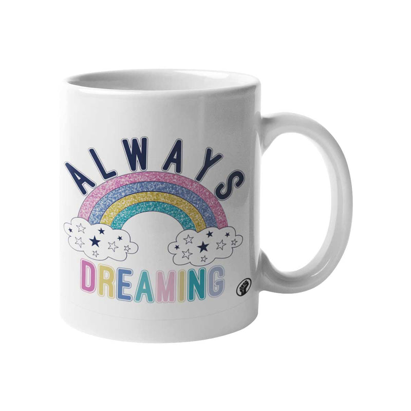 Caneca Always Dreaming