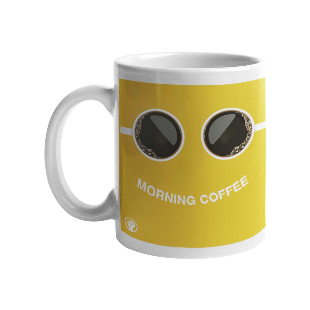 Caneca Morning Coffee
