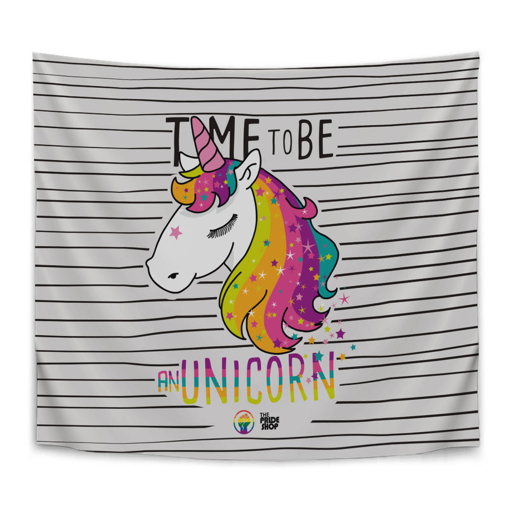 Canga Time To Be An Unicorn