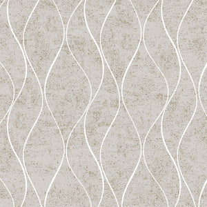 Wallpaper-Luna Collection-Wavy Ligt | Sq.Ft. PRICE JUST: $0.99