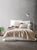 Dreams in Cream Duvet Cover Set | Mink