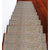 "Stair Treads Rug 9""x27"" Leaves Collection 