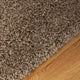 Shaggy High-Pile Soft Area Rug | Cappuccino