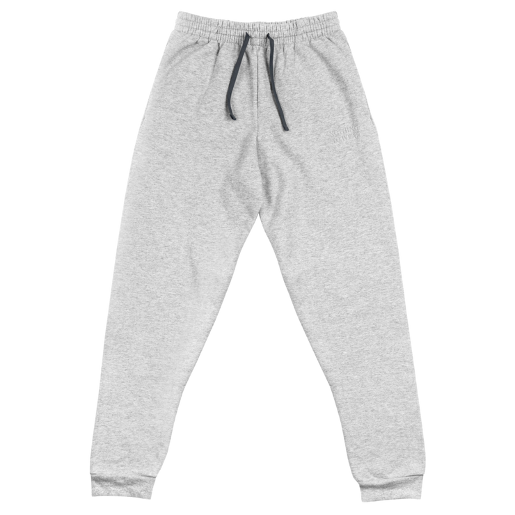 'nothing to wear' Unisex Joggers