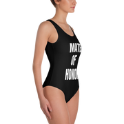 MOH One-Piece Swimsuit