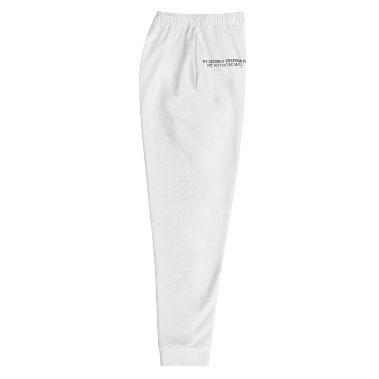 Lost in the Mail Unisex Joggers