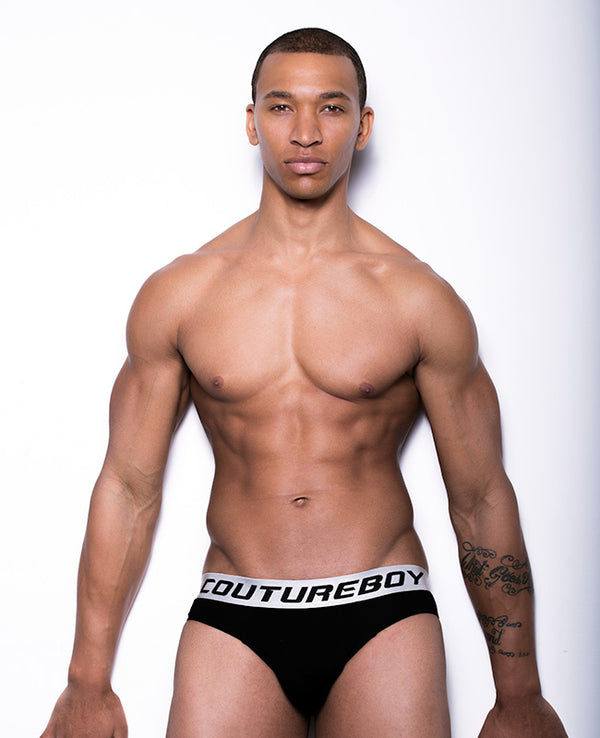 coutureboy underwear classic hip brief