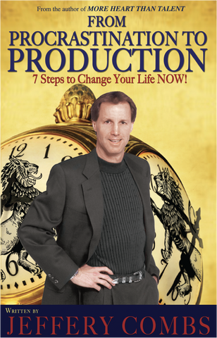 Jeffery_Combs_From_Procrastination_To_Production_Book