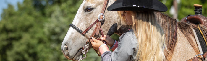 Types of Bits: The Essential Buying Guide for Western Horse Bits