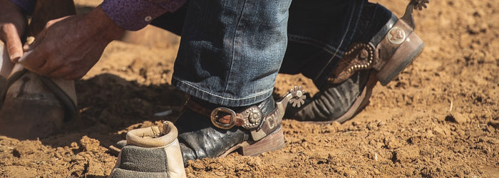 How Should Cowboy Boots Fit? Find Your Size and Your Look, to Boot!