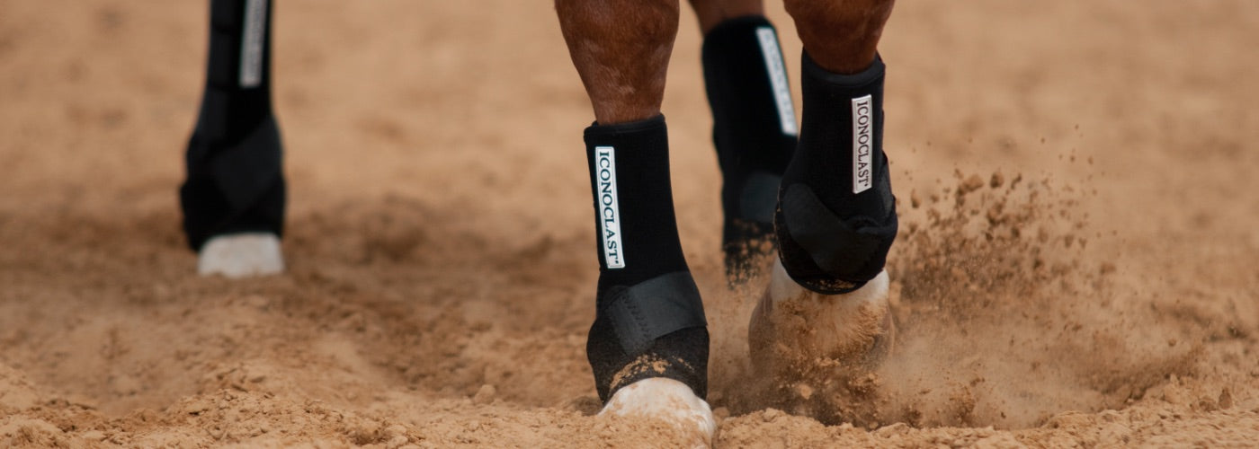A Closer Look at the Best Splint Boots for Horses