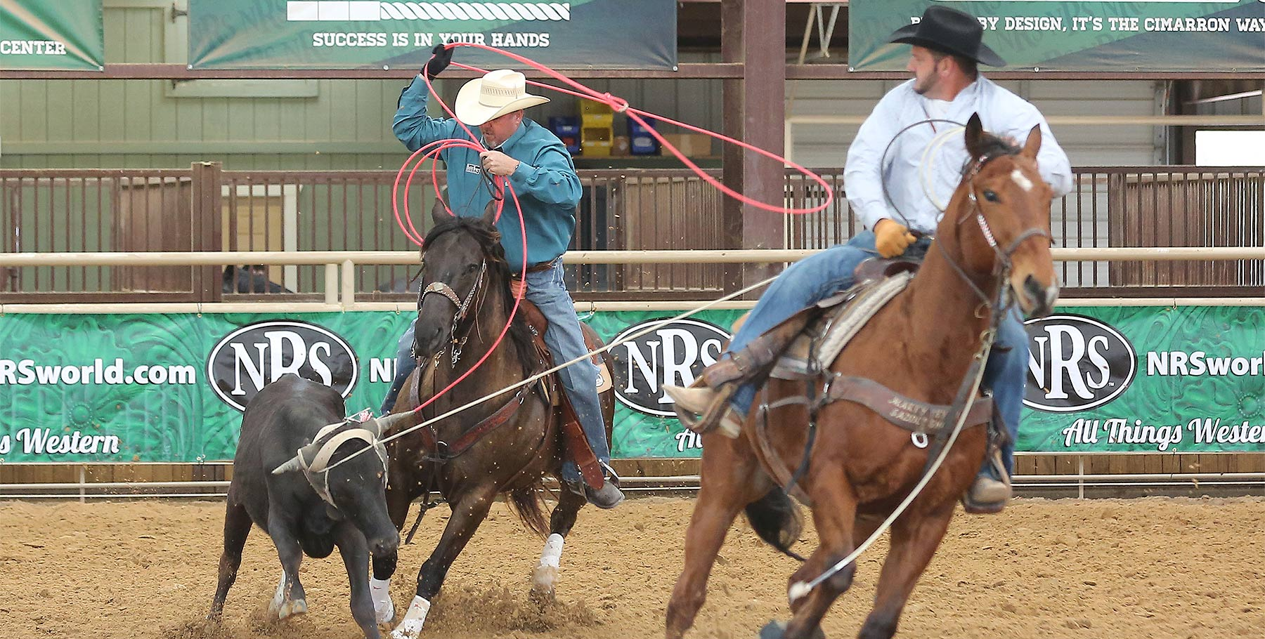 NRS - Shop Team Roping Supplies, Horse Tack, Western Wear