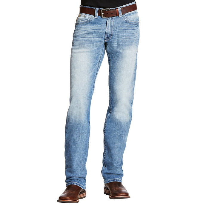 Men's Ariat M2 Stirling Shasta Boot Cut Jeans