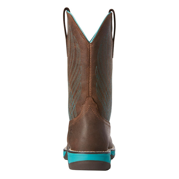 Ladies Anthem Java Soft Toe Work Boot