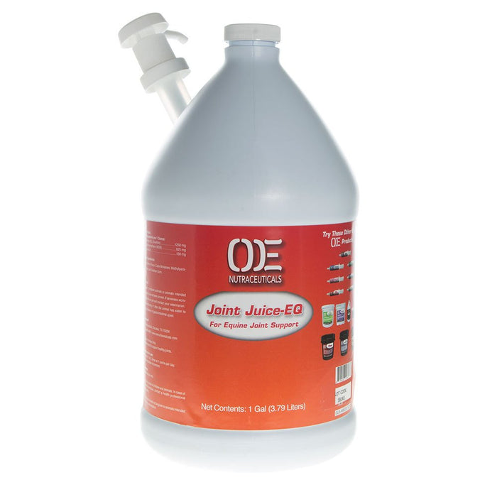 OE Nutraceuticals Joint Juice - EQ