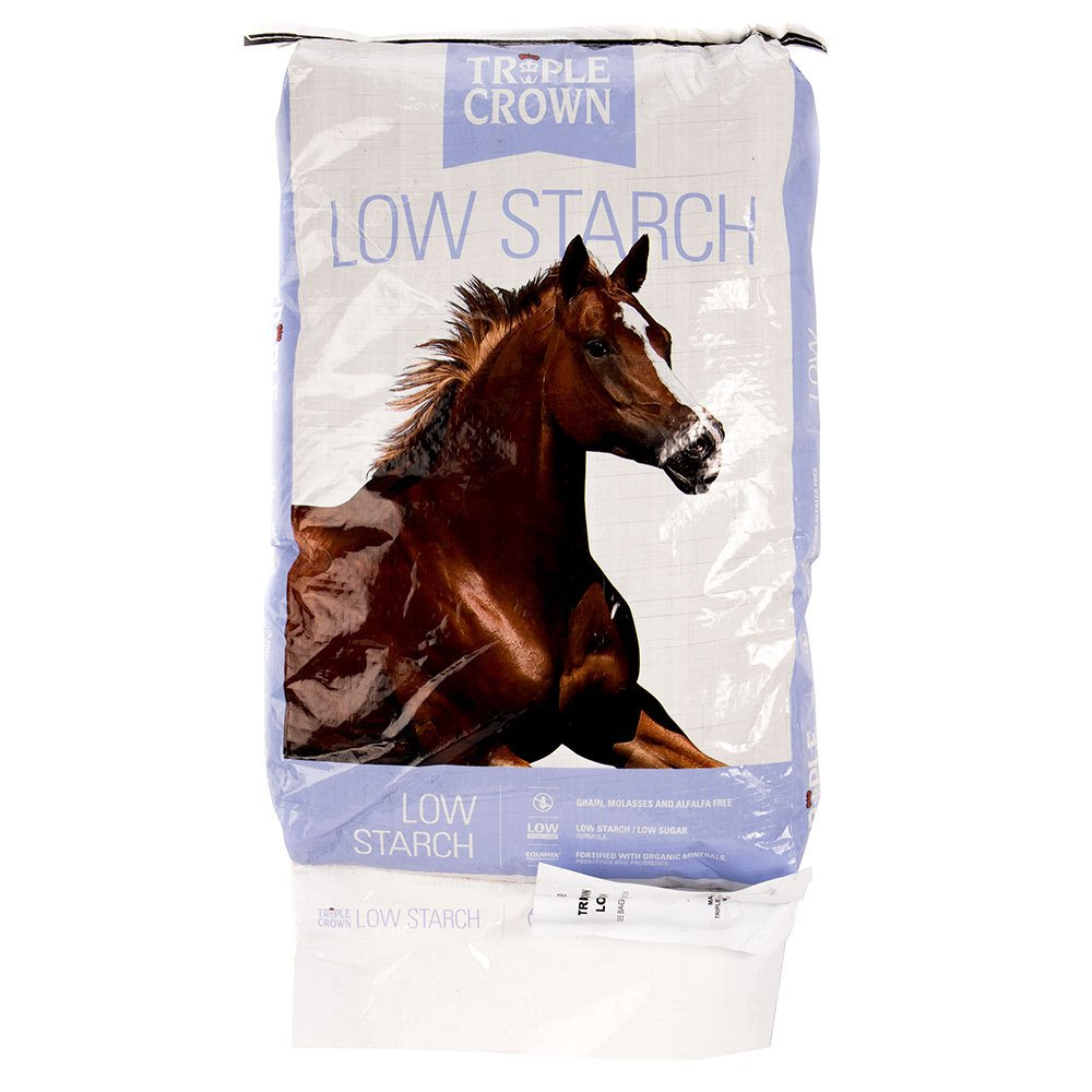 Triple Crown Low Starch