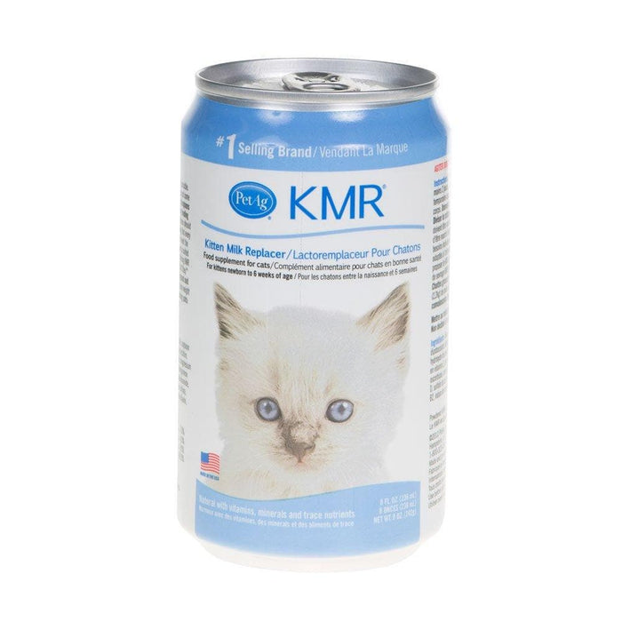 KMR Liquid 8oz