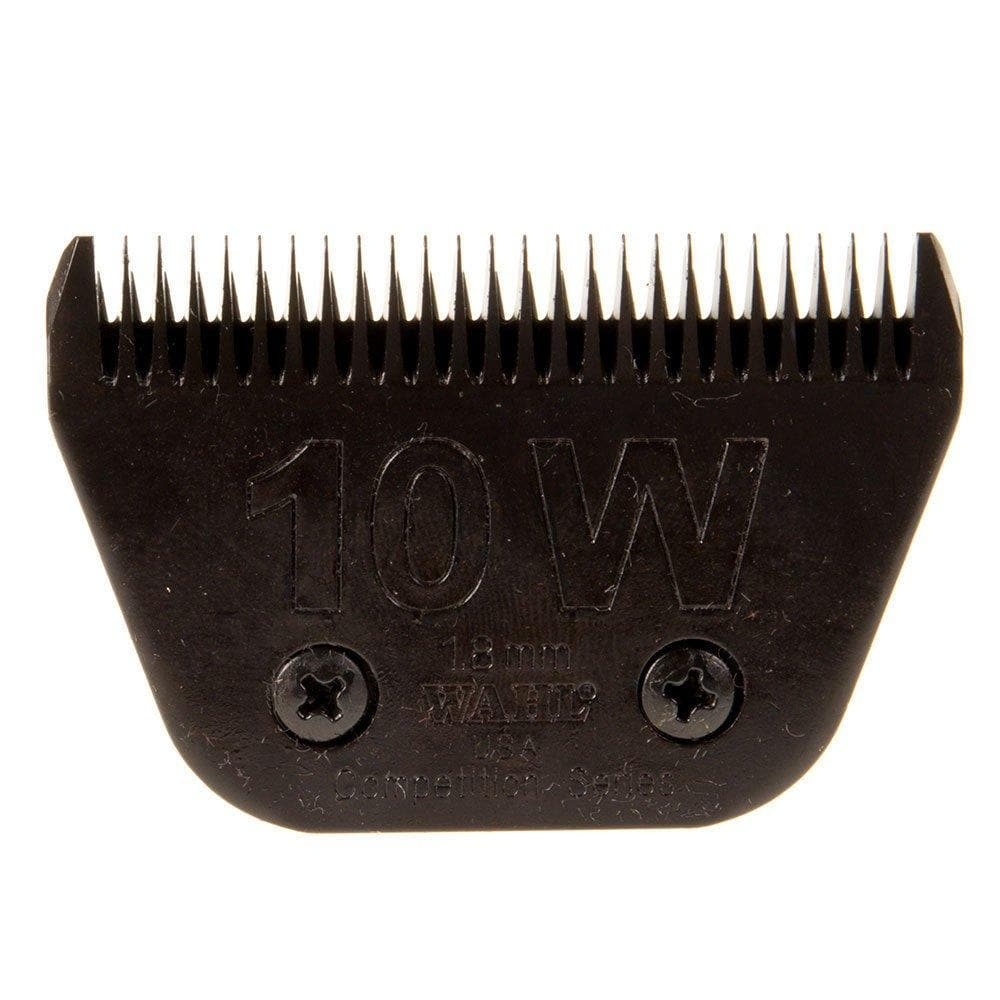 Wahl #10W Extra Wide Ultimate Blade