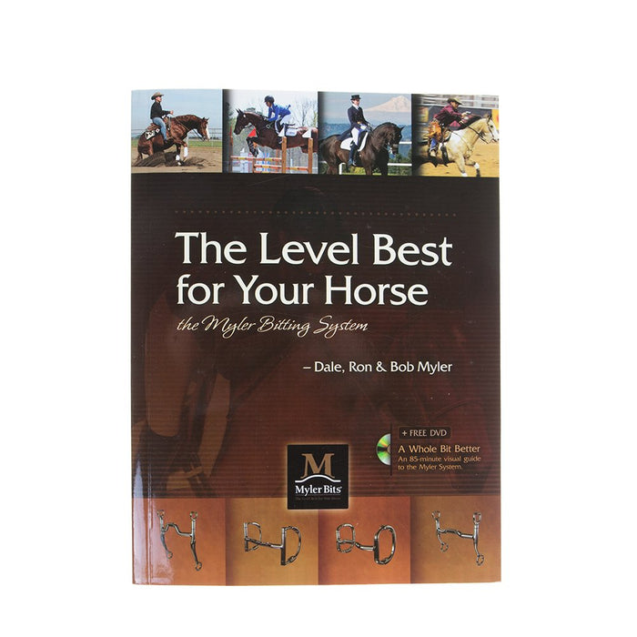 Toklat Originals The Level Best for Your Horse Book/DVD