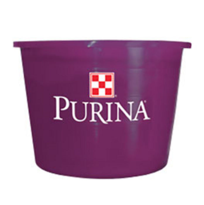 Purina Accuration Sheep and Goat Hi-Fat Tub