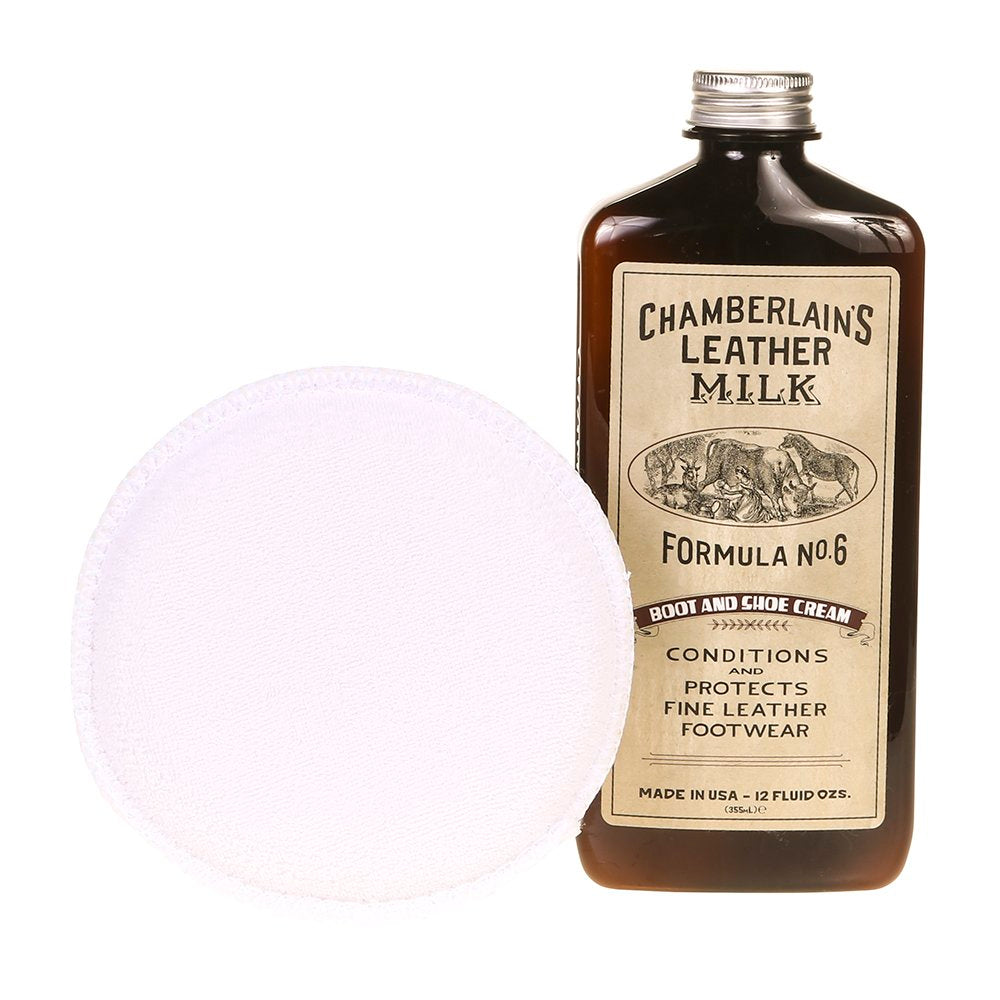 Chamberlain's Footwear Conditioner