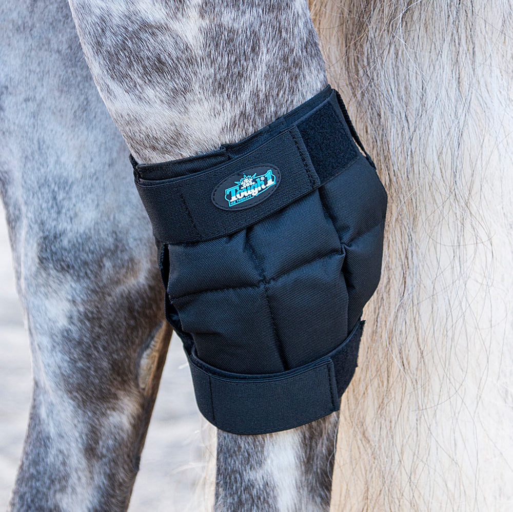 Ice Therapy Knee/Hock Wrap