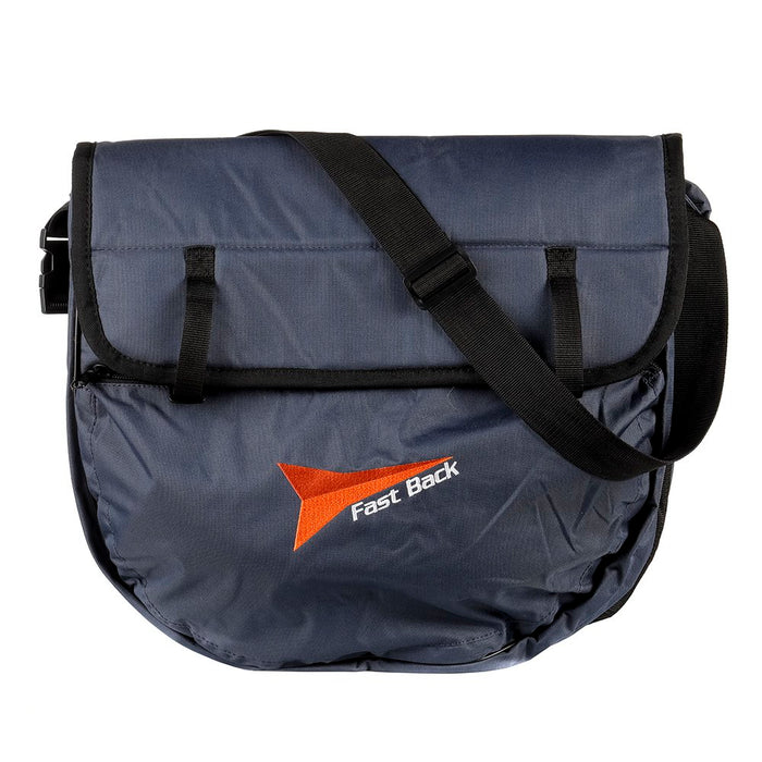 Fast Back Signature Deluxe Rope Bag