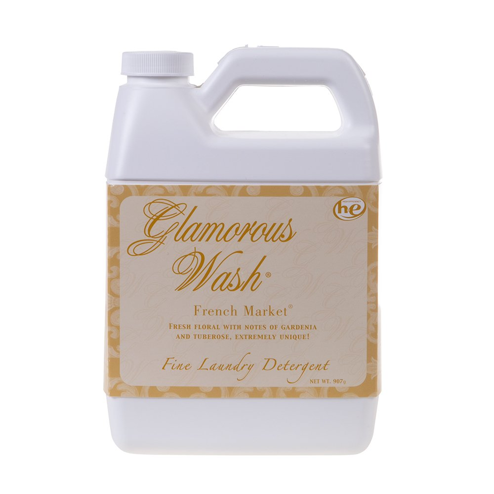 Tyler Candle Co French Market Glamorous Wash
