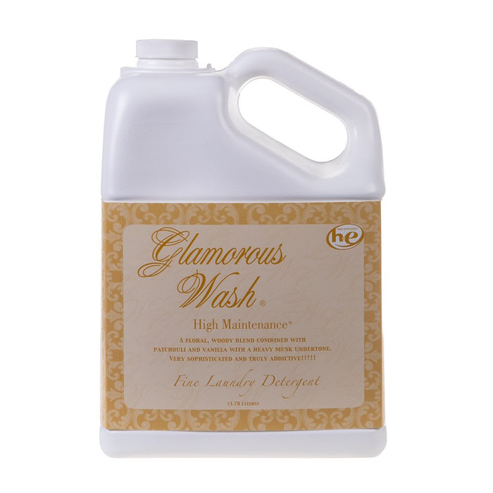 Tyler Candle Co Glamorous Wash-High Maintenance