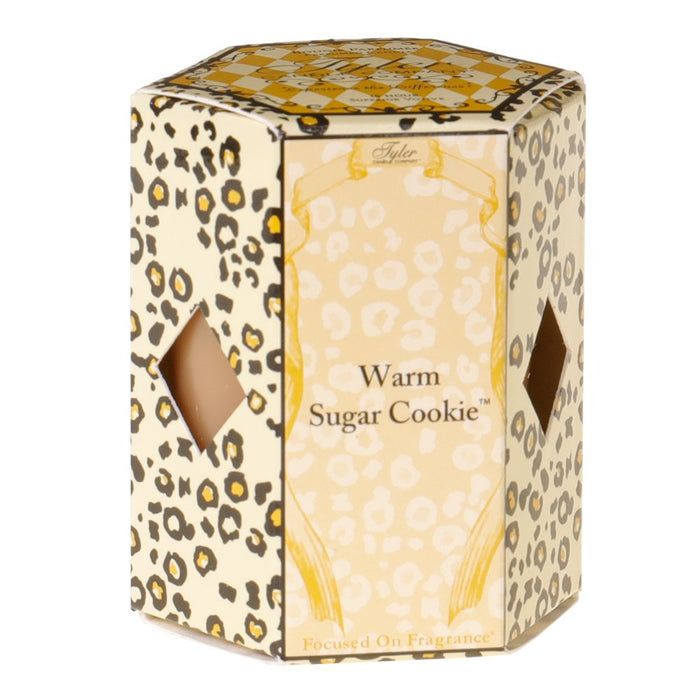 Tyler Warm Sugar Cookie Votive Candle
