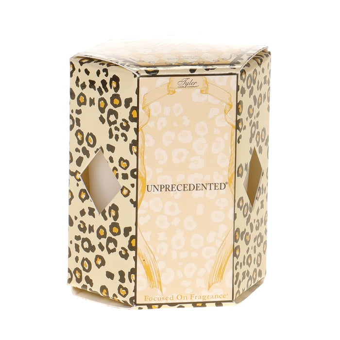Tyler Unprecedented Votive Candle