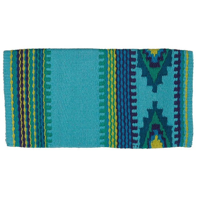 Mayatex Firecracker Saddle Blanket