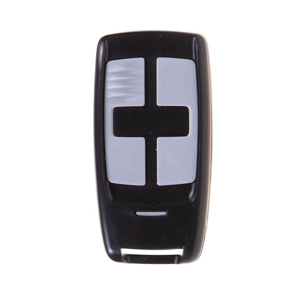 Priefert 4-Button Black Roping Chute Remote 2018