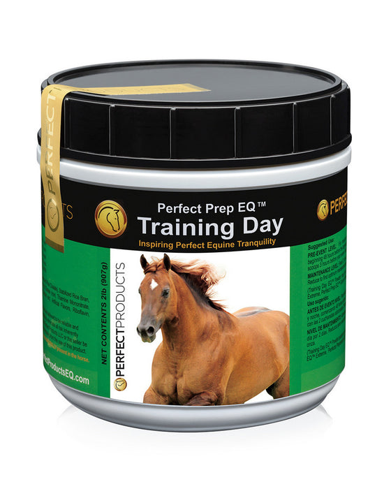 Perfect Prep EQ Training Day 2lb