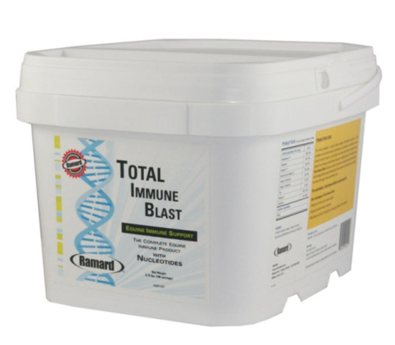 Total Immune Blast 180 day