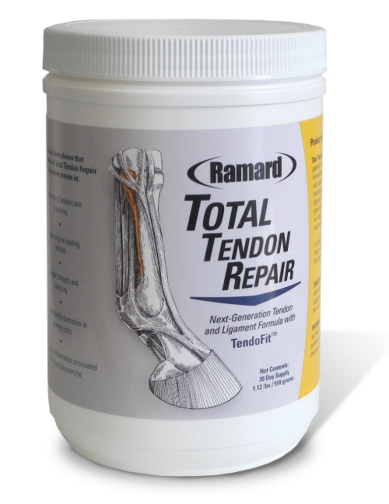 Total Tendon Repair 30 day
