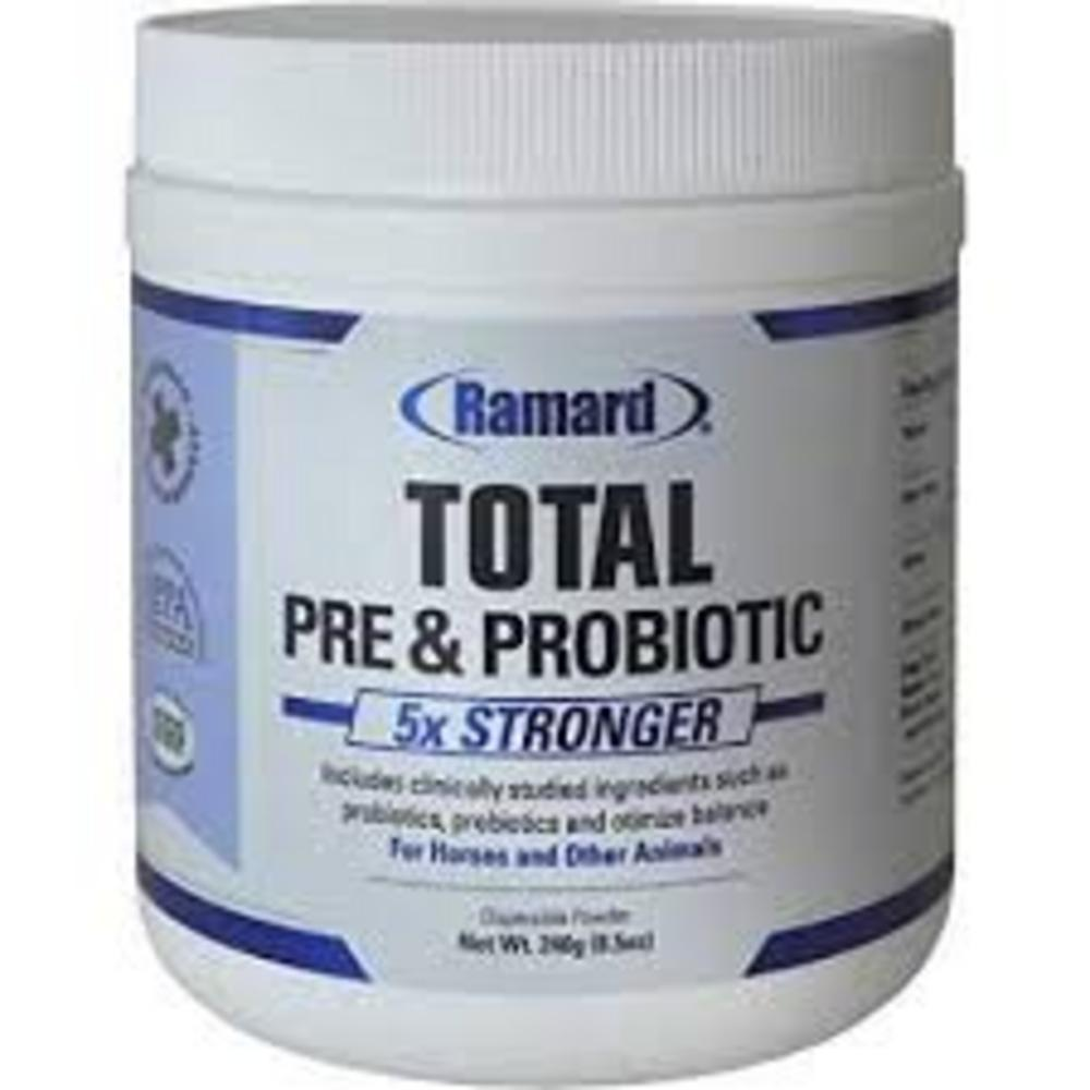 Total Pre and Probiotic Equine 8.5 oz
