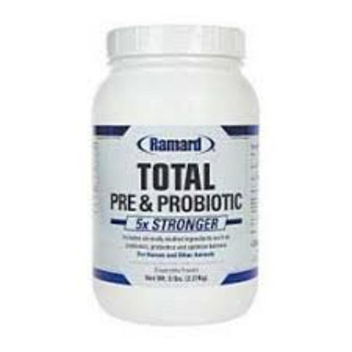 Total Pre and Probiotic Equine 5lb