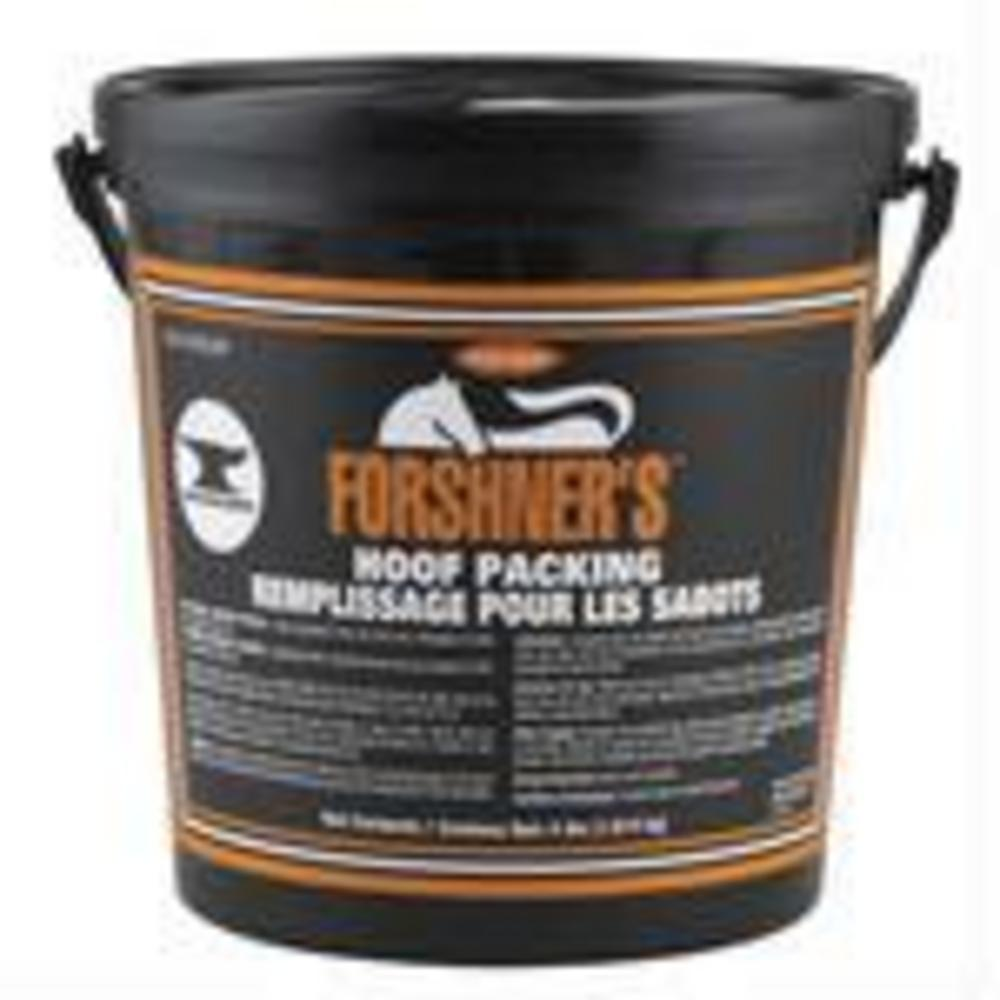 Forshner's Hoof Packing 4 lb